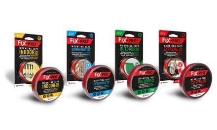 FIX-PRO™ : Découvrez les adhésifs VELCRO® adaptés à tous vos besoins