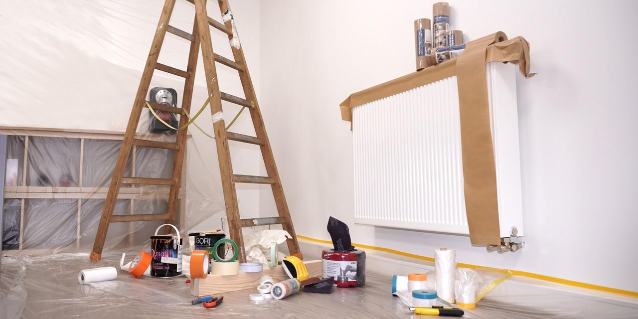 <span class='p-name'>Les solutions d'adhésifs indispensables pour vos travaux de rénovation et de peinture</span>