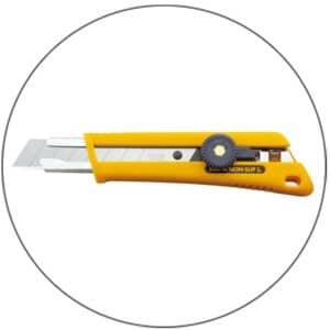 Cutter Olfa NOL-1