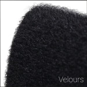 Velours - La partie femelle