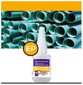 Glues-Cyanoa-Elastomeres-plastiques-EP1