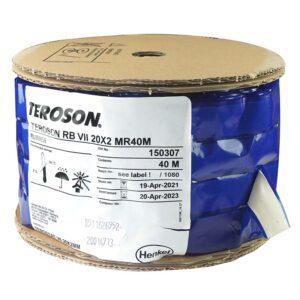Pâte adhesive maleable TEROSON RB VII - by-pixcl.com
